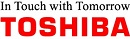 Toshiba In Touch logo